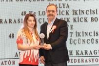 HAKAN KARADUMAN - Şahin Açıklaması 'Samsun'da Spor Altyapısı Sorunu Kalmadı'