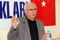 İLAHİYAT FAKÜLTESİ - Türk Ocakları'ndan 'Doğu Türkistan Ve Yemen' Konferansı