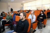 YENIKENT - Uygulamalı Girişimcilik Kursları Başladı