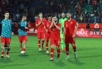 LUCESCU - 2018 A Milli Takım'a yaramadı