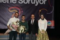 ÇİZGİ FİLM - Adapazarı SGM'den 'Çocuklar Bir Bilene Soruyor' Projesi