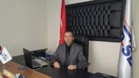 TORBA YASA - AFAD-SEN Başkanı Çelik'ten Yeni Yıl Mesajı