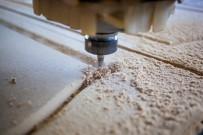 CARI AÇıK - Ağaç İşleme Makineleri Sektörü, Rotayı İhracata Çevirdi