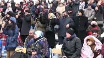 AFYONKARAHİSAR VALİSİ - Aksaray Ve Afyonkarahisar POMEM'de Mezuniyet Törenleri