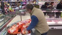 BÜLENT KORKMAZ - Ankara'da Yılbaşı Öncesi Gıda Denetimi