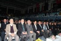 SİYASİ PARTİLER - Antalya'da Mekke'nin Fetih Yıldönümü Kutlandı