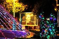 AVCILAR BELEDİYESİ - Avcılar'da Sokaklar Yeni Yıla Hazır