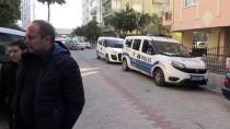 ADNAN MENDERES ÜNIVERSITESI - Aydın'da Çöp Evde Yaşayan Yaşlı Kadın Ölü Bulundu