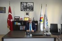 DıŞ TICARET AÇıĞı - Aydın'dan Kasım Ayında 76 Milyonluk İhracat Yapıldı