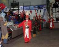 MADDE BAĞIMLISI - Balıkesir'de Mekke'nin Fethi Programı