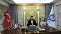 TAŞPıNAR - Başkan Fatih Taşpınar, Görevine Başladı