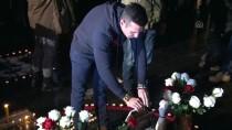SIRBİSTAN - Bosna Hersek'teki Yılbaşı Kutlamalarına 'Protesto' Engeli