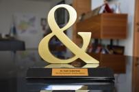 BÜYÜK BIRLIK PARTISI GENEL BAŞKANı - Büyükşehir Ödüle Doymuyor