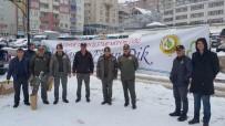ORMAN İŞLETME MÜDÜRÜ - 'Çam Kesme, Fidan Dik'