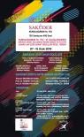 SANAT MÜZİĞİ - ÇMS '8. Uluslararası Ankara Sanat Buluşması' Sergisine Ev Sahipliği Yapacak
