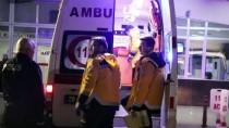 Denizli'de Pompalı Tüfekle Saldırı Açıklaması 1 Çocuk Ağır Yaralı