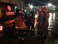 NEMRUT - Donma Tehlikesi Geçiren Dağcıları Jandarma Kurtardı