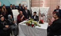 Dulkadiroğlu'nda 2018'İnci Çift Dünya Evine Girdi