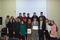 SOSYAL BILGILER - Düzce Üniversitesi'nde Engellilerle İletişim Konuşuldu
