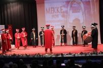 MEKKE - Elazığ'da Mekke'nin Fethi Programı