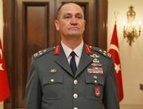 TUGAY KOMUTANI - Org. İsmail Metin Temel görevinden alındı