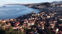 ÇAVUŞLU - Giresun 'Katı Atık Bertaraf Tesisi'yle Artık Daha Temiz