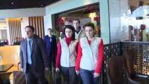 RAMAZAN BAYRAMı - İstanbul'da Yılbaşı Denetimi