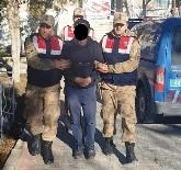 Jandarma, Hırsızlara Göz Açtırmıyor