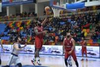 ÜMIT SONKOL - Karesispor Ligde İlk Mağlubiyetini Aldı