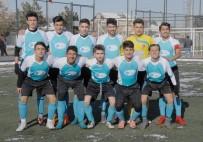 MEHMET TÜRK - Kayseri Birinci Amatör Küme U-19 Ligi