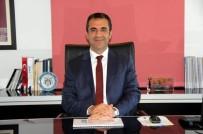 DOĞALGAZ BORU HATTI - Kayserigaz Genel Müdürü Adem Dincay, 'Kayseri Halkı Bizden Memnun Biz De Onlardan Memnunuz'