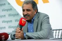 DEVRIM - Kayserispor'un 2019 Planları