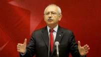 TEVFİK FİKRET - Kılıçdaroğlu'ndan yeni yıl mesajı