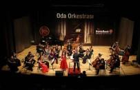 HIKMET ŞIMŞEK - KODA, Yeni Yılı Unutulmaz Bir Konserle Selamladı