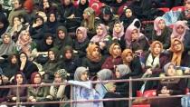 BİLGİ YARIŞMASI - Konya'da 'Mekke'nin Fethi' Etkinliği