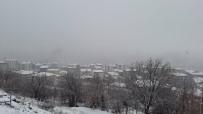 Kulp'ta Eğitime Kar Tatili