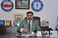 YIPRANMA PAYI - Kuluöztürk'ten 2018 Değerlendirmesi