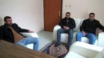Mardin'de 2,5 Milyon Dolarlık Gasp İddiası