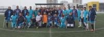 AMPUTE FUTBOL - Melikgazi BESK Ampute Futbol Takımı 4 Dörtlük