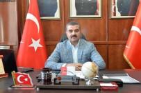 OSMANLı İMPARATORLUĞU - MHP İl Başkanı Avşar'dan Yeni Yıl Mesajı