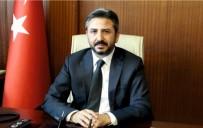 HAMDOLSUN - Milletvekili Ahmet Aydın'dan 2018 Değerlendirmesi