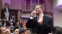 BISMILLAH - Mustafa Sarıgül Açıklaması 'En Zor Günlerde El Ele Vererek Başardık'