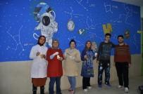 (Özel) 'Bilim Elçileri' Dağ Yöresindeki Okulları Bilimle Renklendiriyor