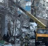 K-9 - Rusya'da patlama: 3 ölü