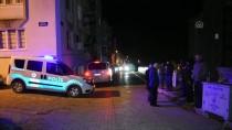 HEKİMHAN - Samsun'da Park Halindeki Araçların Lastikleri Kesildi