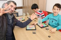 AKıL OYUNLARı - Sapanca SGM'de 'Aile Ve Çocuk' Etkinlikleri Başladı
