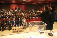 Silopi'de 95 Kişilik İş İlanına 3 Bin 657 Kişi Başvurdu
