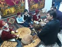 NURULLAH KAYA - Şuhutlu Minik Öğrenciler Yörenin Lezzetlerini Tanıttı