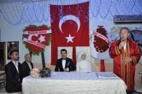 Sungurlu'da 2018 Yılında 270 Çift Evlendi