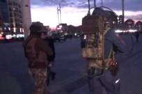 ÖZEL HAREKET - Taksim Meydanı'nda 'Drone Savar'lı Önlem